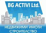ООО БГ АКТИВИ # 2351