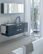 приятни шкафове за баня с механизми blum влагоустойчиви