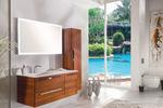 класни шкафове за баня с механизми blum По поръчка