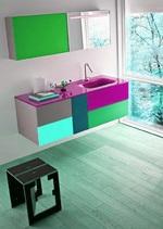 уникални шкафове за баня с механизми blum иновантни
