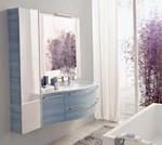 класни шкафове за баня с плот изкуствен камък По поръчка