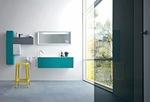 нерушими  шкафове за баня с плот камък водоустойчиви