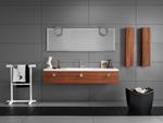 висококласни цветни шкафове за баня с красив дизайн
