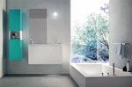 благотриятни шкафове за баня нестандартни