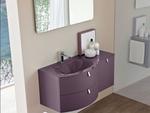 практични изработка на шкафове за баня дизайнерски