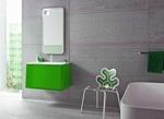 атрактивни шкафове за баня с механизми плавно затваряне най-нови