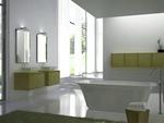 уютни шкафове за баня с механизми плавно затваряне дизайн