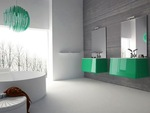 надеждни  шкафове за баня водоустойчиви