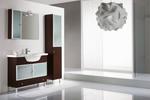 уютни скъпи шкафове за баня дизайн