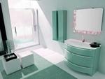 надеждни  скъпи шкафове за баня водоустойчиви