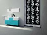свежи шкафове за баня нестандартни