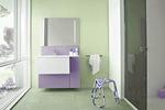 благотриятни скъпи шкафове за баня авторски дизайн