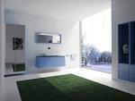 забележителни шкафове за баня с механизми blum нови