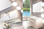 уникални шкафове за баня с дълъг срок на годност иновантни