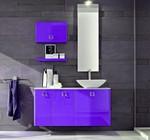 нерушими  шкафове за баня с дълъг срок на годност водоустойчиви