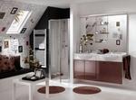 уникални шкафове за баня с механизми плавно затваряне иновантни