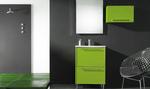 нерушими  шкафове за баня водоустойчиви