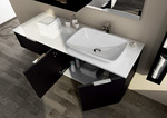 атрактивни изработка на шкафове за баня най-нови