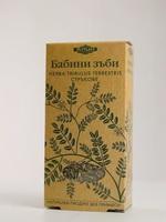 екологично чист билков чай Алин