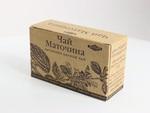 билкови чайове Алин на едро