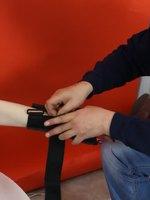 Неоперативна ортеза за ръка и китка ( с палец )