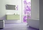 различни идеи за мебели за баня модернистични
