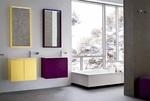 различни идеи за мебели за баня солидни