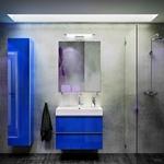 солидни  различни идеи за мебели за баня