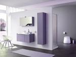 модернистични  различни идеи за мебели за баня