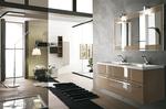 нестандартни шкафове за баня солидни