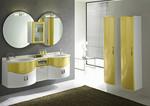 кръгли шкафове за баня солидни