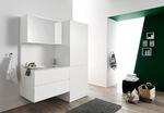солидни  поръчкови мебели за баня