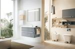 поръчкови мебели за баня солидни
