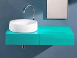 мебели за баня с механизми плавно затваряне солидни