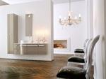 модернистични  бутикови шкафове за баня