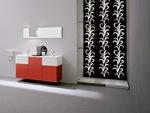 шкафове за баня с механизми блум солидни