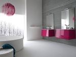 първокласни нестандартни решения за мебели за баня