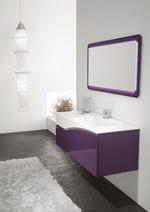 нестандартни решения за мебели за баня солидни