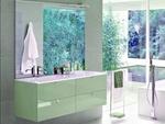 солидни  мебели за баня софия