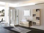 свежи шкафове за баня модернистични