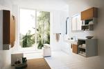 проектиране на шкафове за баня модернистични