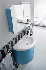 модернистични  скъпи шкафове за баня