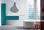 нестандартни решения за шкафове за баня солидни