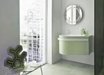 модернистични  нестандартни решения за шкафове за баня