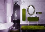 първокласни обли шкафове за баня