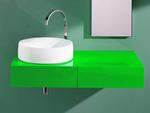 шкафове за баня за големи бани модернистични