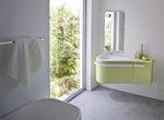 мебели за баня с топ дизайн солидни