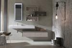 мебели за баня с топ дизайн модернистични