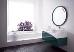 солидни  скъпи мебели за баня