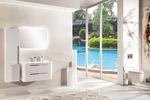 шкафове за баня с механизми първокласни